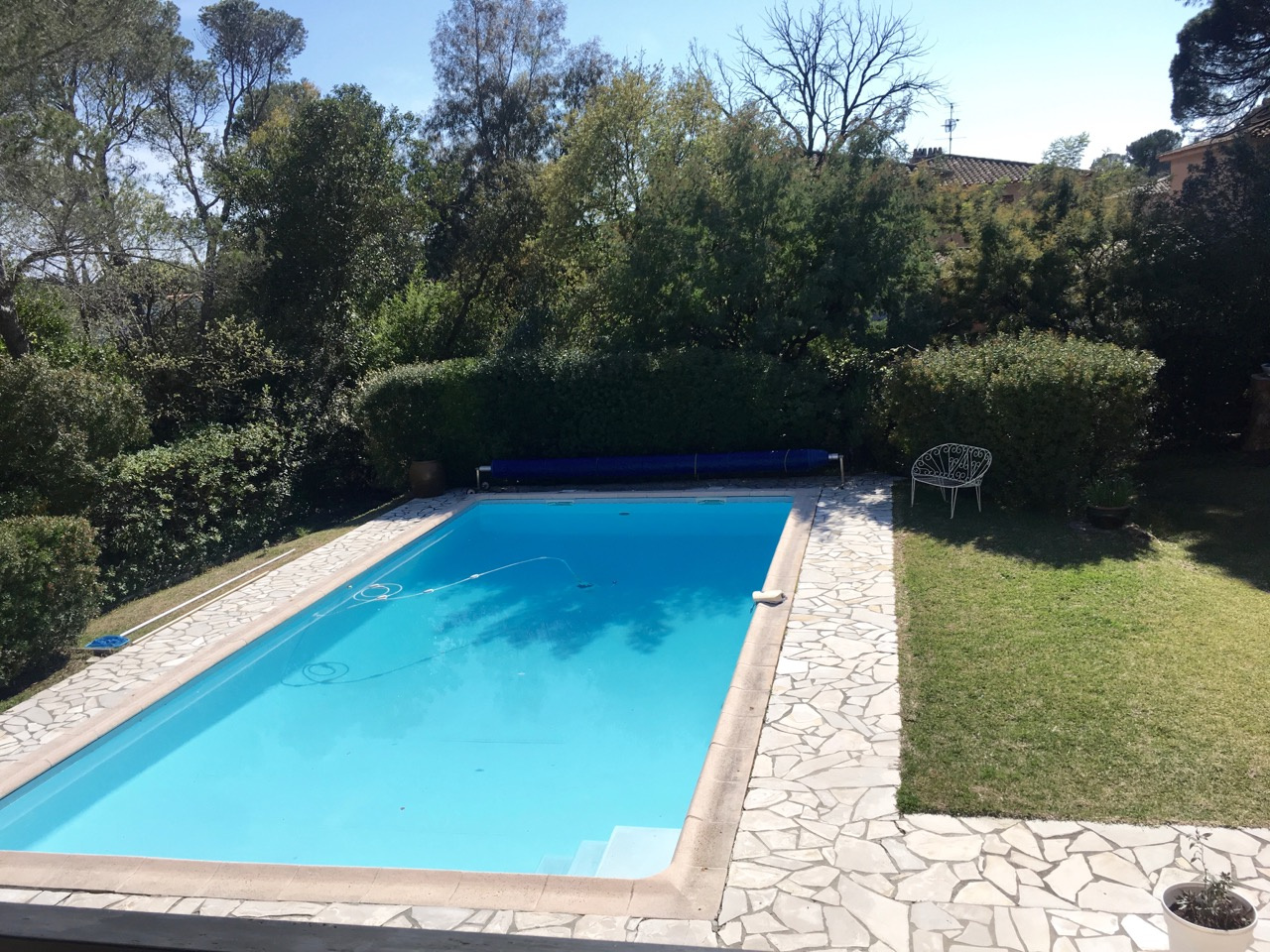 Vente villa tour de mare for Prix piscine 5x10